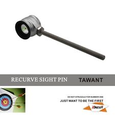 DECUT ARCHERY RECURVE SIGHT PIN TAWANT ORIGINAL12.99