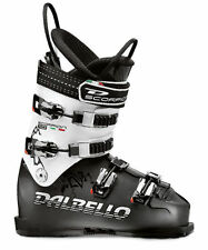 Dalbello Scorpion SR 110 Mens Race Ski Boots 7 (UK) BLK / WHT (204331)