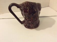COLONEL SANDERS BROWN MUG CUP