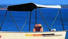 Taylor 62171  2-BOW  BIMINI TOP FRAME WITH FABRIC, COMPLETE