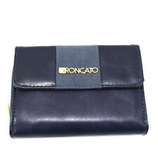 aa8a1ac703 Portafoglio donna SIMILPELLE con portamonete e zip R RONCATO 4802-480 blu