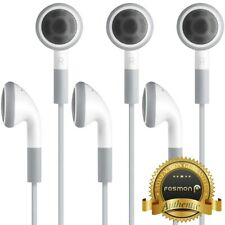 3x For Samsung S10 Plus+ S9 Note 8 iPhone Ear Stereo Earbud Earphone Headset Mic