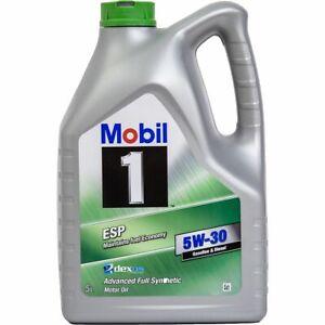 Mobil 1 ESP 5W-30 5 Litre