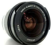 LEITZ Leica Elmarit vario R 28 - 90 mm f2.8 - 4.5 ASPH 11365 Roma 3970367 ja006