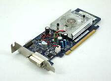 NVIDIA HP 128MB PCI-E LP DVI GRAPHICS CARD 489337-001 *TESTED WORKING*