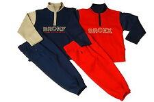 Abbigliamento sportivo in poliestere per bambini dai 2 ai 16 anni