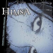 Courting Tragedy and Disaster [PA] by Himsa (CD, Jun-2003, Prosthetic)