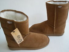 EMU WOOL BOOT MENS US 7 WMNS 8  EUR 39 NEW