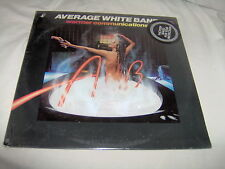 AVERAGE WHITE BAND-WARMER COMMUNICATIONS NEW SEALED LP