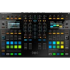 Native Instruments TRAKTOR KONTROL S8 LN