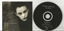 Smashing Pumpkins - Ava Adore CD EP 1998 3trax Czariina / Once in a While EX D