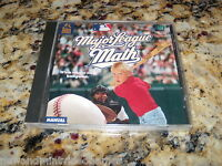 Major League Math (PC, Program) Windows (PC, New)