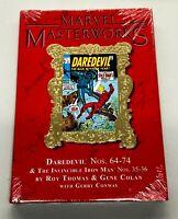Marvel Masterworks #198 HC  Daredevil #64 - 74 Limited Edition, Sealed Hardcover