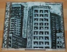 The Pineapple Thief - 12 Stories Down - 2004 UK Cyclops 2xCD - Withdrawn Version