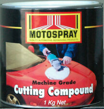 Motospray Cutting Compound Machine Grade 1Kg