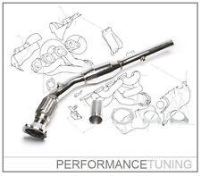 Downpipe + Catalyseur 200cls INOX - AUDI A3 8L / TT / 1.8T -TA-Technix-