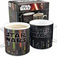 Color Changing Star Wars Mug Heat Reveal Mug Coffee Cup Ceramic Magic Gift Mug