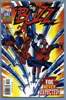 The Buzz #3 2000 [Marvel] Spider-Girl