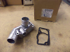 GENUINE VAUXHALL THERMOSTAT HOUSING PART NO:24414452 FITS 2.0 MODELS +NEW+