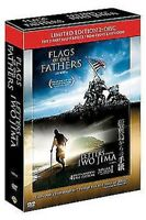Flags Of Our Padre / Letters From Iwo Jima DVD Nuevo DVD (1000086764)