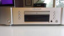 CD-Player / Marantz CD5005 / neuwertig-höre nur Schallplatten