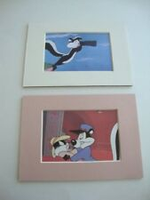 PEPE LE PEW & PENELOPE 5 x 7 Inches Print Prints Carrotblanca - NEW