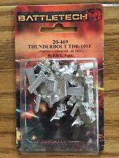 Classic Battletech Miniatures Thunderbolt 10SE 20-469
