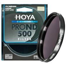 Hoya 55 mm / 55mm NDx500 / ND500 PROND Filter - NEW