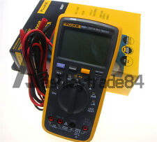 FLUKE 18B+ Digital Multimeter Meter LED test !!Brand New F18B+