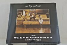 NEW!!! STEVE GOODMAN - Anthology: NO BIG SURPRISE - CD -SEALED!!! MINT!!! - RARE
