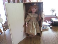 "The Boyd's Collection - Yesterday's Child - Ariel # 4941 - ""Finding My Prince"