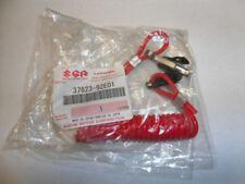 Motores y recambios del motor de color principal rojo para motos Suzuki