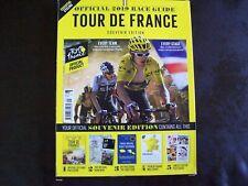 2019 Official Tour de France Souvenir Edition ...new & sealed