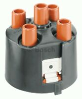 1235522444 BOSCH DISTRIBUTOR CAP  [IGNITION] BRAND NEW GENUINE PART