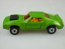09-B AMX Javelin green - 58093 Matchbox Superfast
