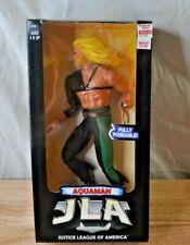 Jla Justice League Of America Aquaman Action Figure-Hasbro *New*