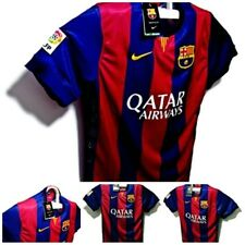 FC Barcelona L / XL Dri-Fit shirt Official Product FCB Brand New With Tags