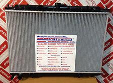 Radiatore Motore Nissan X-Trail 2.0/2.5 Benzina 16V +/-AC dal 2001 al 2007 NUOVO