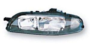 TYC Headlight Front Lamp RIGHT Fits FIAT Brava Bravo Hatchback 1995-2002