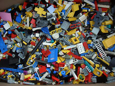 1 KG Lego Kiloware (22,99/kg) Steine Platten Räder Sondersteine gemischt gebr.