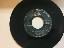 ROCK 45 RPM RECORD - CLINT MILLER - ABC-PARAMOUNT 9938