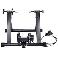 Cycling Trainer Stationary Bike Cycle Stand Indoor Exercise Training Fat Loss