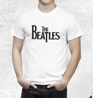 The Beatles Classic T shirt - John Lennon - Paul McCartney T Shirt