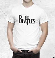 The Beatles Classic T shirt - John Lennon - Paul McCartney T Shirt