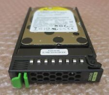 "Fujitsu 300GB 10K 2.5"" SAS HDD Hard Drive FTS:ETJSA3MBG WD3001BKHG-50D22V1"
