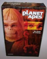 "Planet of the Apes Dr Zaius 12"" Action Figure Sideshow Collectibles 2004 NIB"