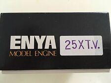 ENYA 25X BOX NEW