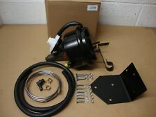 Brake Servo Installation Kit Replacement For LE72696 Boost Ratio 1.90 :1