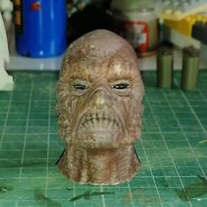 1/6 ROTJ Star Wars Weequay Head Hollow custom.