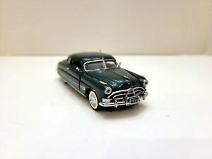 1/43 FRANKLIN MINT 1951 HUDSON HORNET